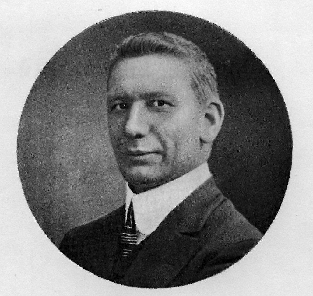 Professor J.A. Gilruth