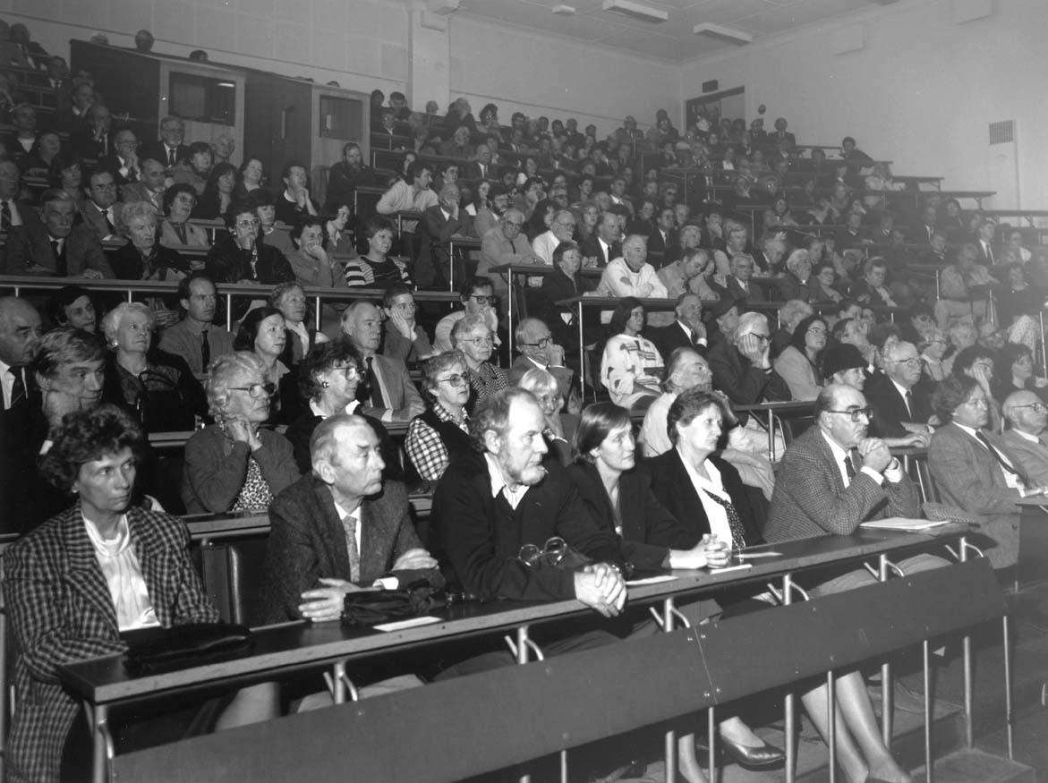 Public Lecture Theatre