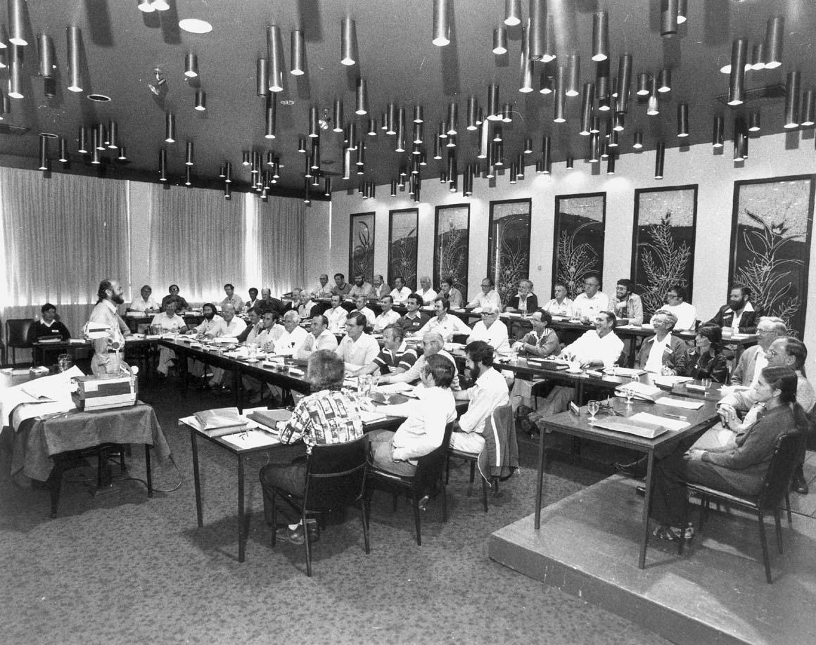 Town House seminar room
