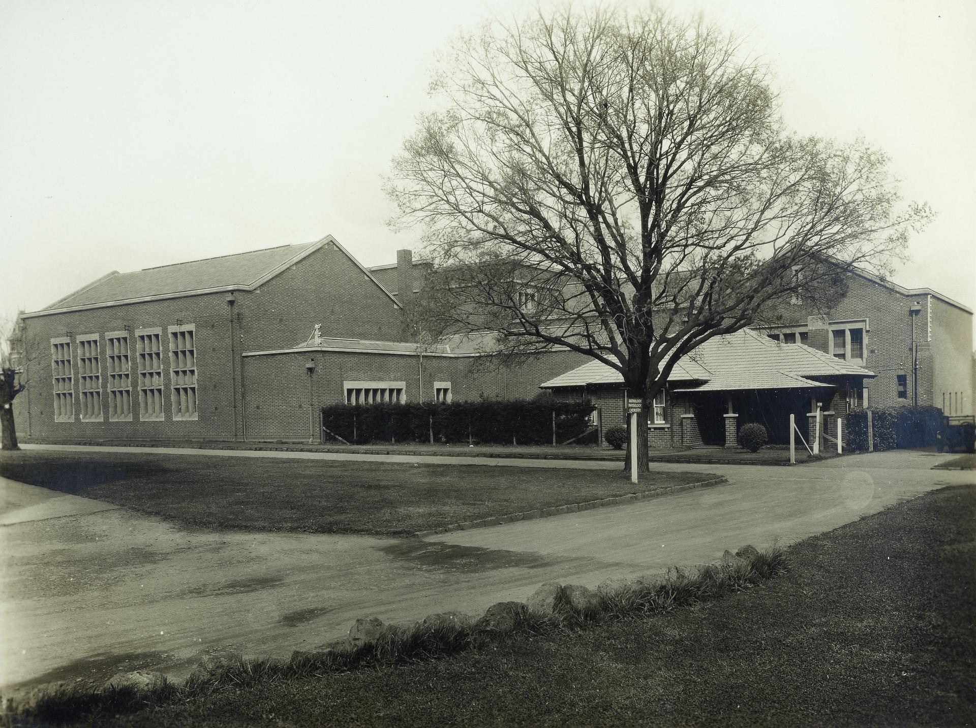 Berry building, c1920s