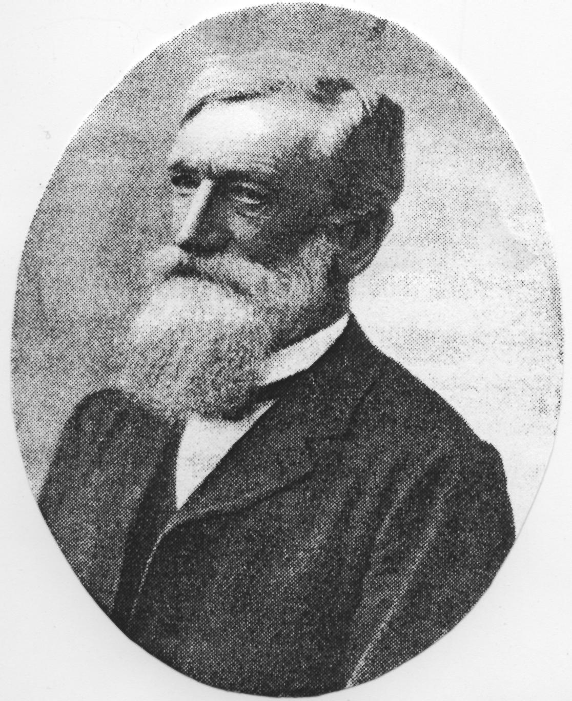 Martin H. Irving