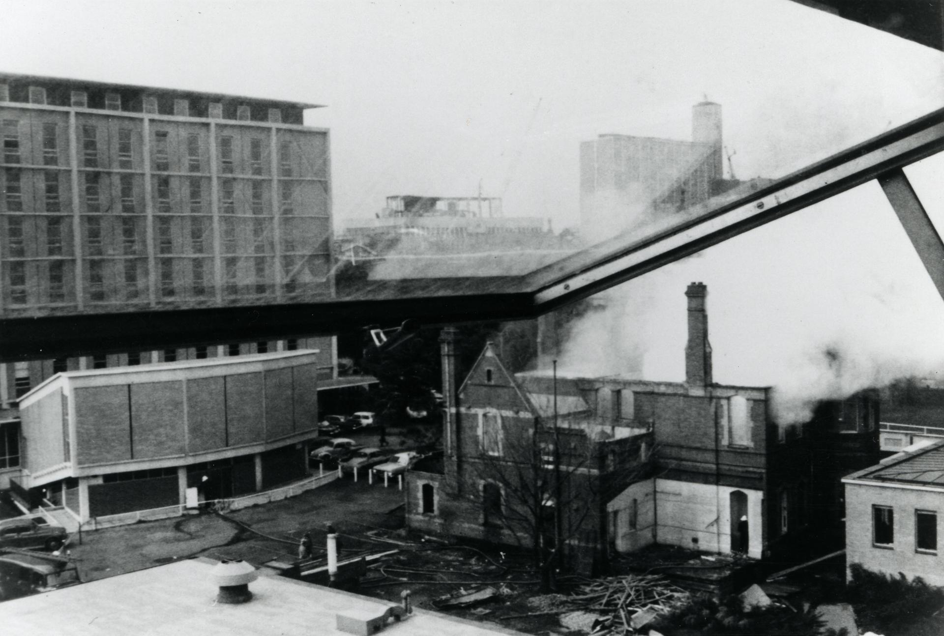 Economics and Commerce Stage 1, 1967