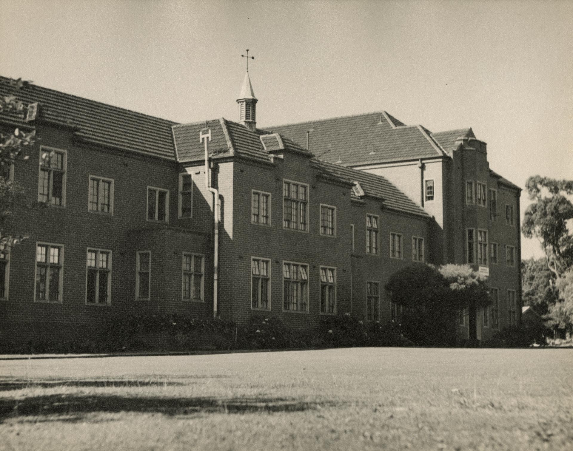 Botany School, c1955